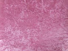 Pink Crushed Velvet Texture by Parée